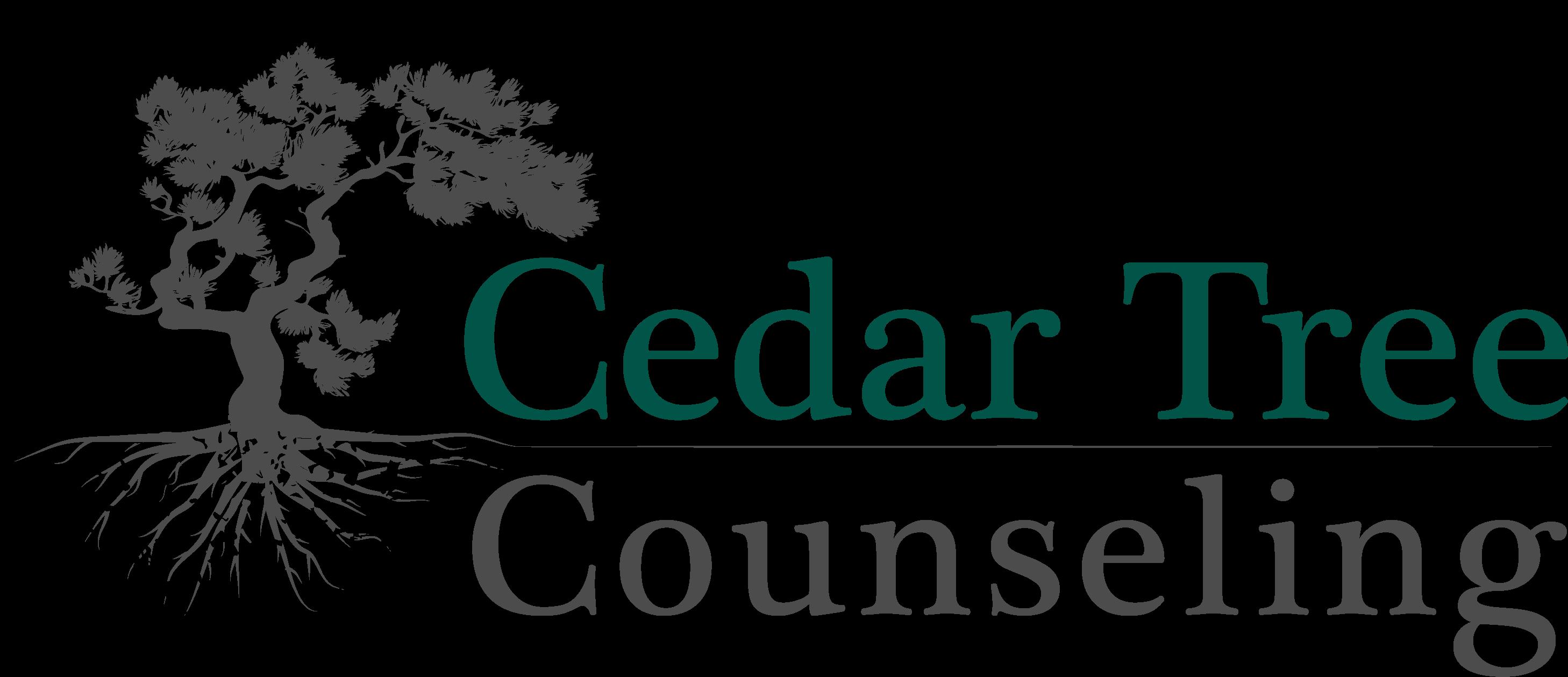 Cedar Tree Counseling, Ltd.