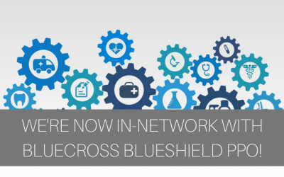 Cedar Tree is now IN-NETWORK with BlueCross BlueShield PPO!