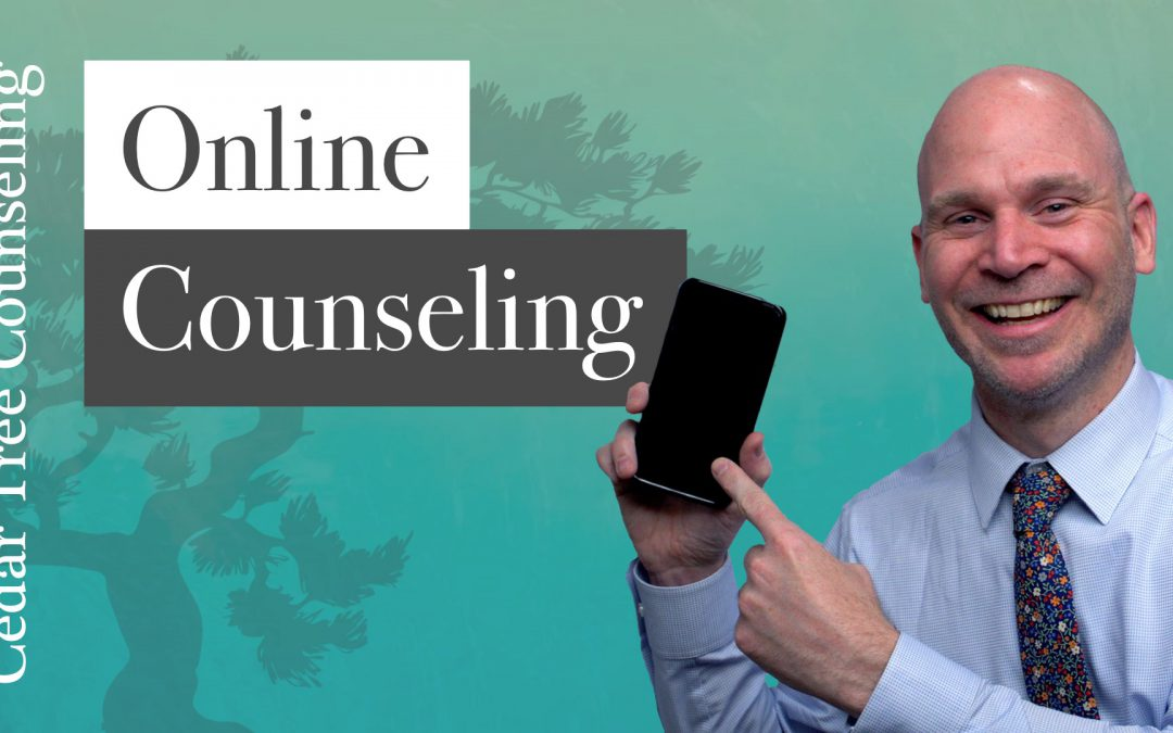 Online Counseling Now Available