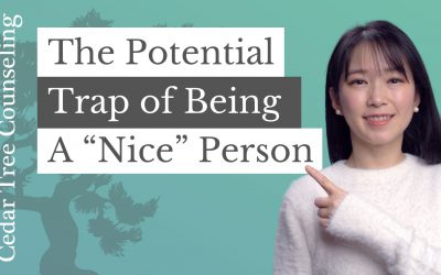 "The Potential Trap of Being a ""Nice"" Person"