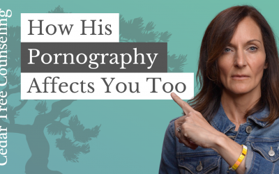 How His Pornography Affects You Too